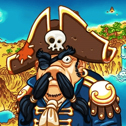 Pirate Slots